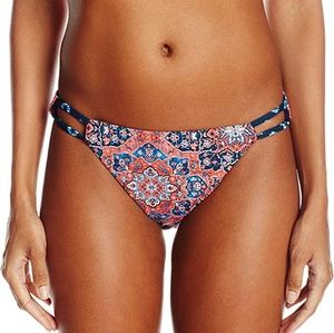 Women's NWT Lucky Brand Bikini Bottom
